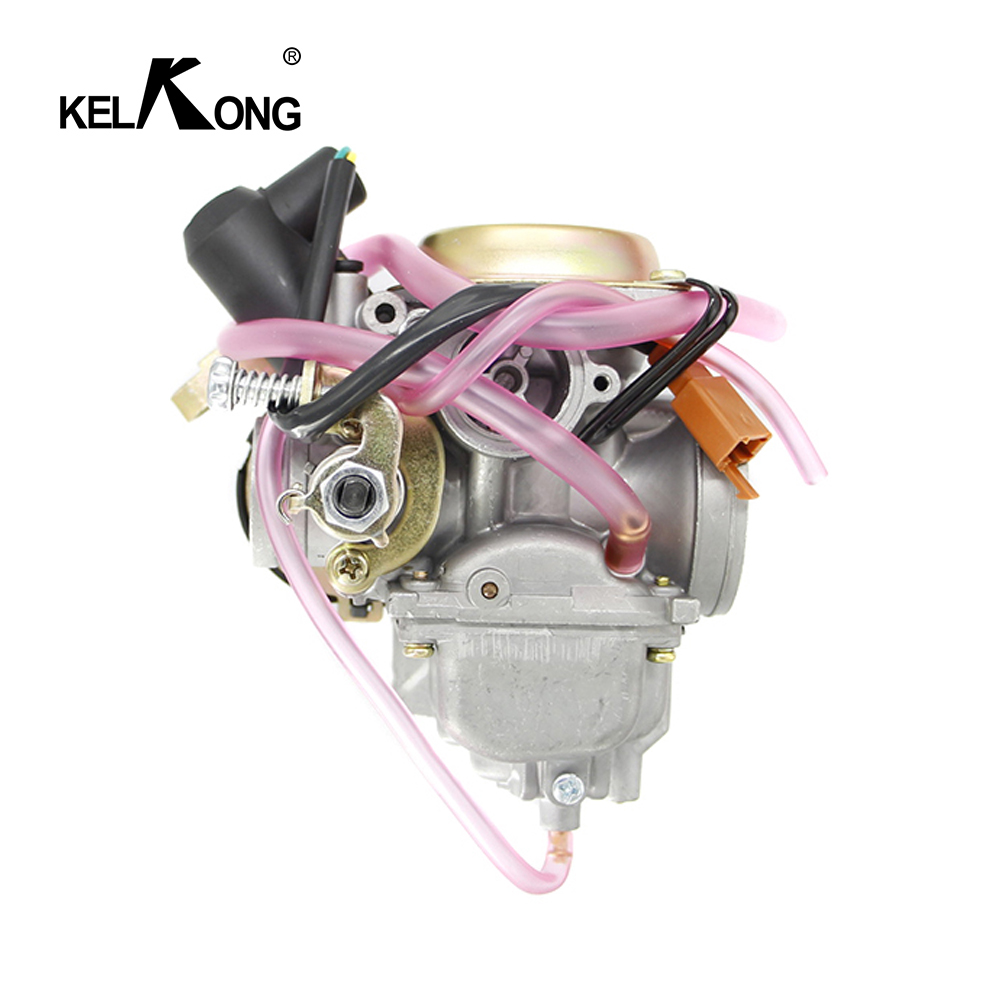 Image 4 - KELKONG Carburetor Carb For Mikuni 26mm PD26 BS26 Fit For Suzuki AN125 AN150 Burgman 125 150 For Suzuki GS125 GN125 EN125-in Carburetor from Automobiles & Motorcycles