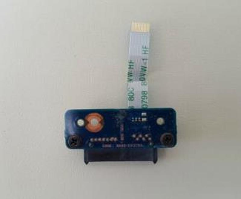 BA92-07335A For Samsung RV515 RV511 ODD OPTICAL DRIVE CONNECTOR BOARD Free Shipping