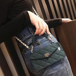 Image 5 - Прямая поставка, сумка на плечо VIP, кошелек, кошелек, мягкий силиконовый чехол для телефона iPhone 12 Mini 11 Pro Max 6 6s 7 8 Plus XS Max XR X 10