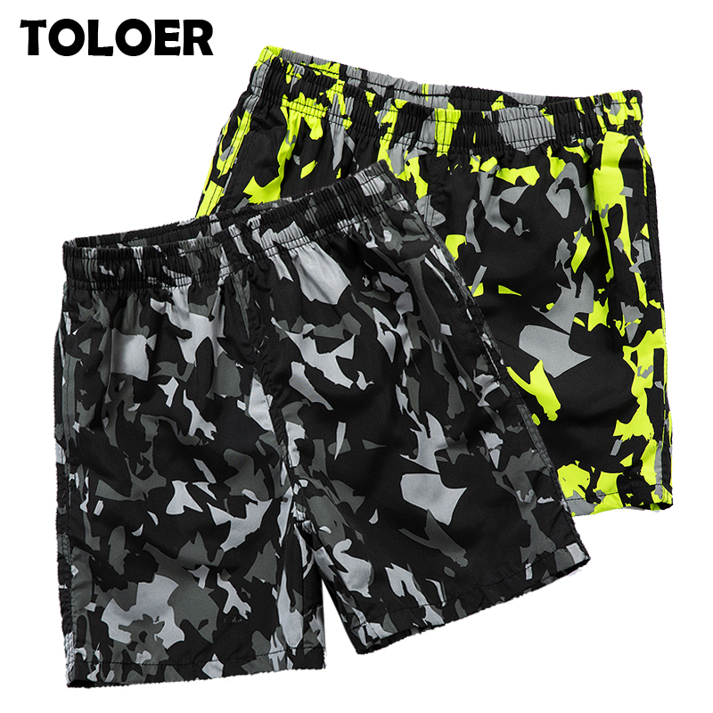 Fishing Shorts Men 2020 New Camouflage Waders Outdoor Board Shorts Hiking Sports Climbing Fishing Britches Beach Surf Hot Pants