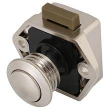 10Pcs for Camper Car Push Lock 20Mm Rv Caravan Boat Motor Home Cabinet Drawer Latch Button Locks for Furniture Hardware