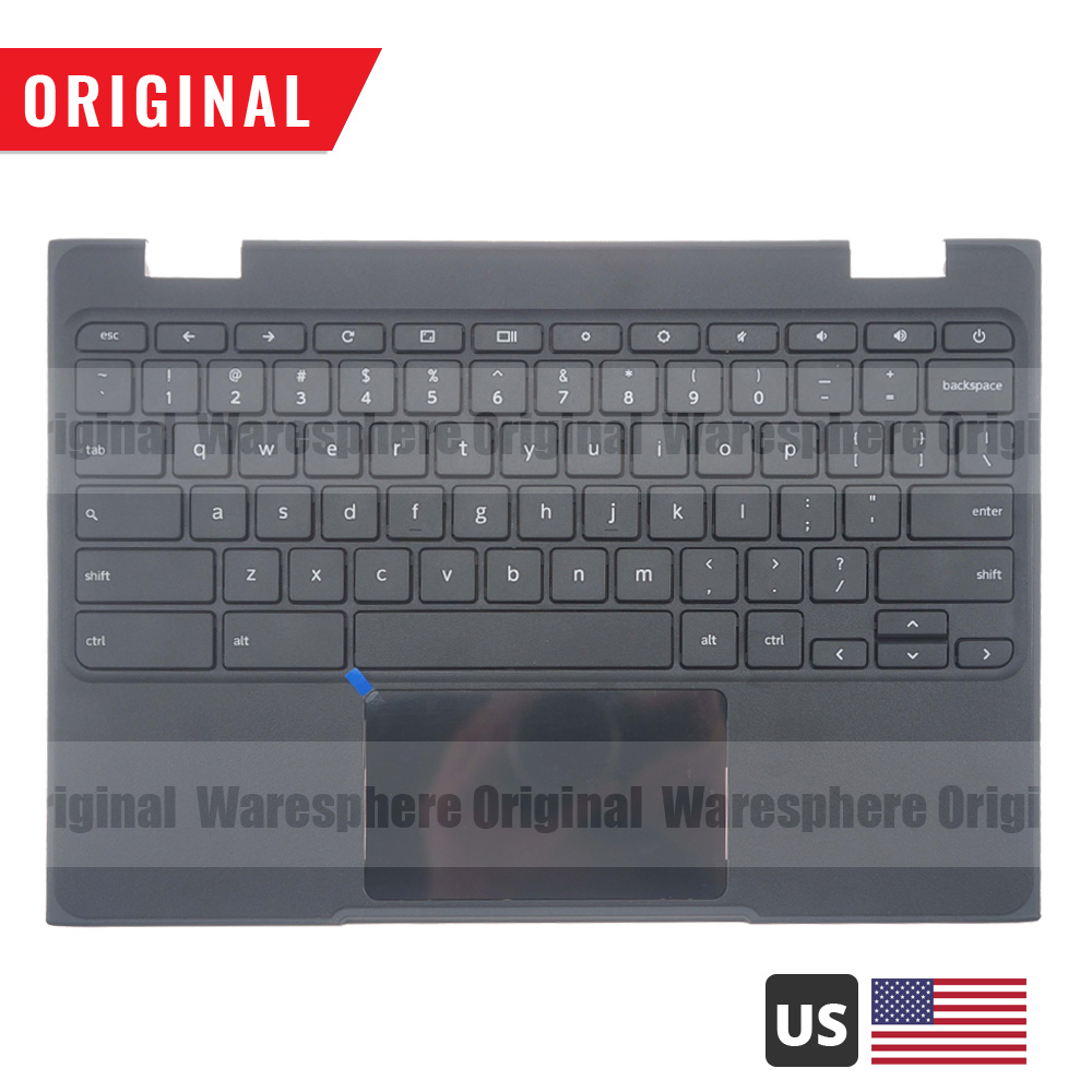 new original for Lenovo N21 Chromebook C COVER KEYBOARD