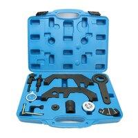 Engine Camshaft Locking Tools For B M W 730i 745i 545i 645i 750i N62TU N62 N73 Engines Car Gargue Timing Tool 12 pcs