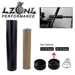 LZONE - NEW Fuel Filter Suit FOR Napa 4003 WIX 24003 5/8
