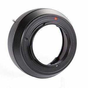 Image 5 - Anel Adaptador FOTGA Lens Para Contax/Yashica CY Lens para Micro 4/3 m4/Adaptador para E P1 3 G1 GF1 latão atacado oem