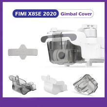 Gimbal Camera Protector Voor Fimi X8 Se Ptz Camera Cover Protector Cover Voor Fimi X8 Se/Fimi X8 Se 2020 Accessoires(China)