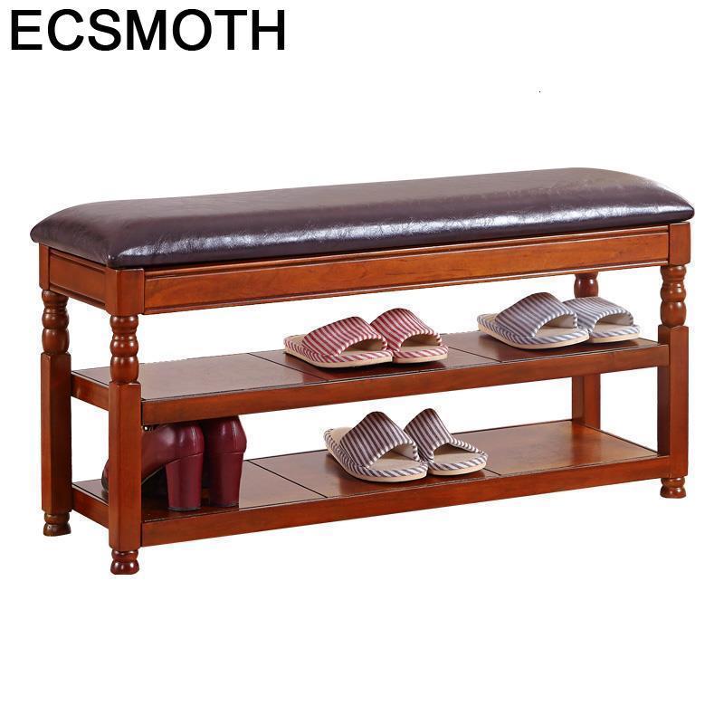 Rangement Scarpiera font b Closet b font Chaussure Armario Zapatero Meuble Minimalist Retro Furniture Home Organizer