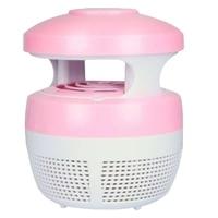 Armadilha para Mosquito Anti Mosquito eletrônico Lâmpada Led Lâmpada Assassino Do Mosquito Controle de Pragas|Lâmpadas p/ matar mosquito| |  -