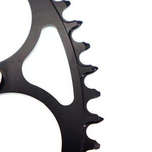 Image 3 - Велосипедная колея fixie 144 BCD, фиксированная шестерня, узкая, широкая, 44, 46, 48, 50, 52, 54, 55, 56, 58T, 60T, круглая, 144bcd