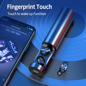 Наушники вкладыши TWS Bluetooth наушники 5,0 беспроводной стерео Hi Fi True Wireless In ear Наушники для бега спортивные Игровые наушники для Xiaomi Samsung с микрофоном Наушники и гарнитуры      АлиЭкспресс
