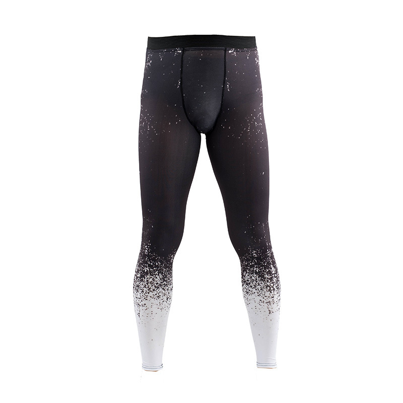 Spring And Autumn Summer Bicycle Outdoor Sports Men And Women Mountain Bike Cycling Apparel Pants Ultra-stretch Through