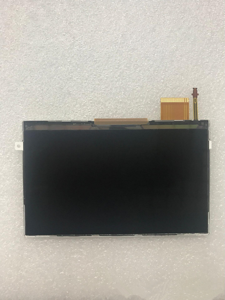 Easy Install LCD Screen Backlight Replacement Repair Part Display Panel Screen For PSP 3000 3001 3004 3006 3008 Series Console