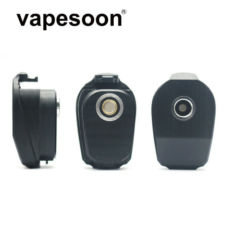 Electronic Cigarette DIY Connector 510 Adapter For Geekvape Aegis Boost Pod Kit Vape With 510 Thread Atomizer