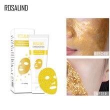 ROSALIND Mask For The Face Peeling MaskBlackhead Remover Black Spots Facial Anti-Aging Shrink Pore Acne Skin Care Cosmetic