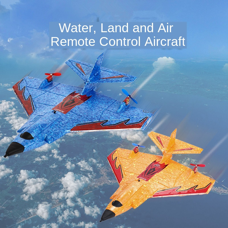 2020 Original X320  Aircraft 2.4G RC EPP Impact Resistnce Aircraft  Model Toys Children Gifts Fixed-wing Airplane Toy Plane