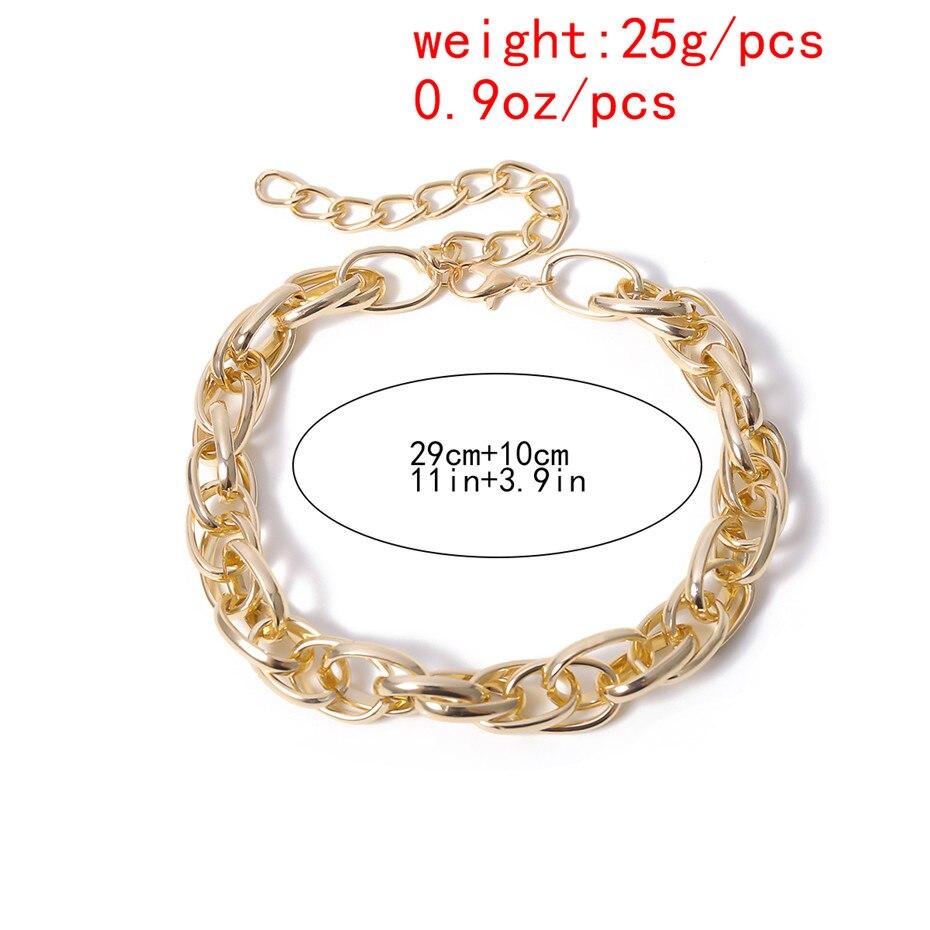 PPX Collana con ciondolo a lucchetto Collana a catena lunga Punk Girocollo e creativo asimmetrico in metallo con serratura a chiave Orecchini e perno Orecchini a cerchio piccoli con scatola