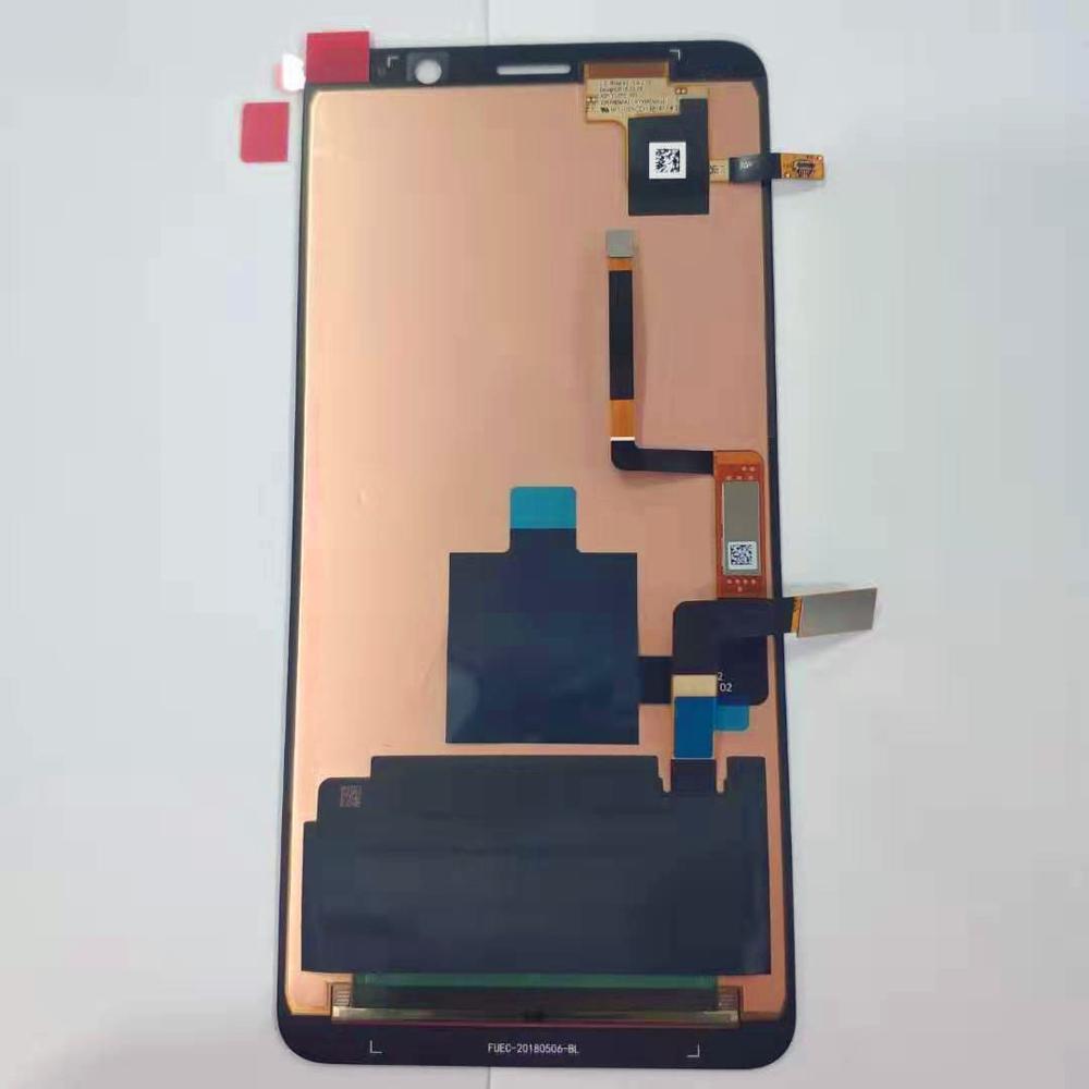 Pour Nokia9 Nokia 9 PureView C9 TA-1004 TA-1005 LCD écran tactile numériseur assemblée remplacement 100% testé