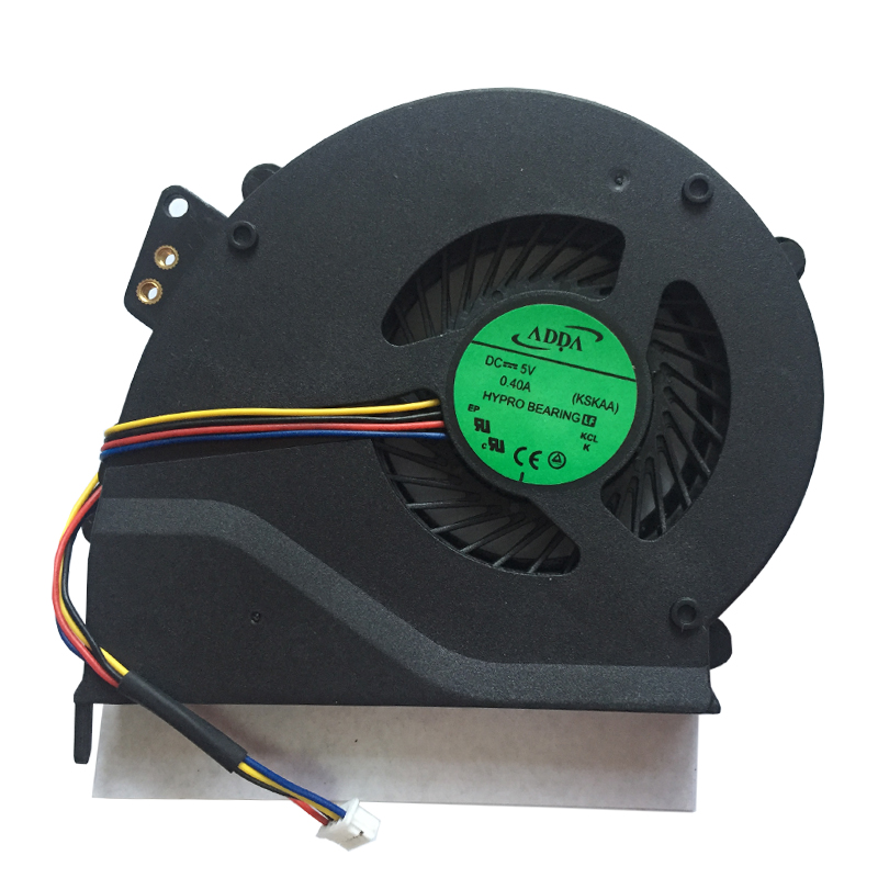 NEW fan FOR Acer Extensa 5235 5635 5635G 5635Z 5635ZG emachines E528 E728 laptop cpu cooling fan cooler