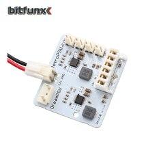 Bitfunx fuente de alimentación Rev2.0 DreamPSU 12V, usada para consola SEGA DC, reemplaza la fuente de alimentación Original de DC