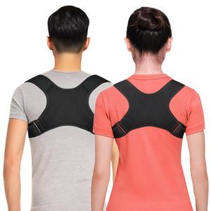 Medical Clavicle Adjustable Back Posture Corrector Adult Children Back Support Belt Corset for Women Men