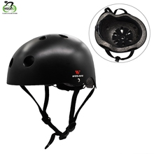 WOSAWE Outdoor Sports Helmet Bicycle Cycling Safety Protect skating skateboard Adult Children Protective