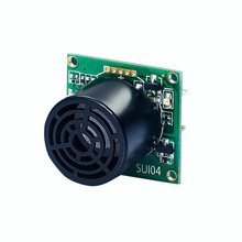 где купить Radiolink Ultrasonic Sonar Module Transmitting Receiving Hybrid Ultrasonic Sensor SUI04 for PIXHAWK MINI PIX Flight Controller дешево