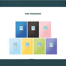 Kpop 18 páginas bangtan meninos 2020 inverno pacote álbum livro f65