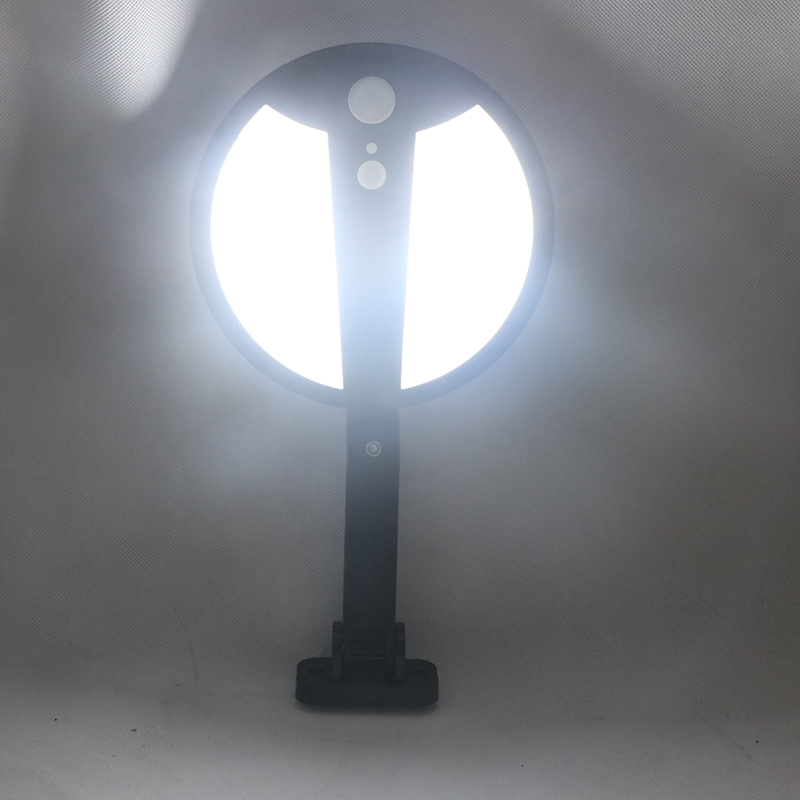 Szyoumy 70 led luz de rua solar
