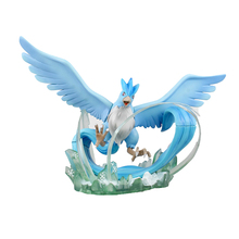 TAKARA TOMY Toy for Children Pokemon Monster Lucario Articuno Collectible Action Figure Pocket Monsters Dolls 15cm