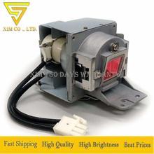 high quality 5J.J6D05.001 for BENQ MS502 / MS502+ / MS502P / MX503 / MX503+ / MX503P replacement Projector Lamp with housing 60 j8618 cg1 replacement projector lamp with housing for benq pb6100 pb6105 pb6200 pb6205