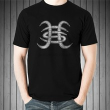 Camiseta de héroes Del Silencio E Bunbury para hombre, camisa con Logo desgastado, Harajuku, divertida