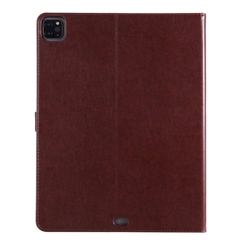 Case Stand Leather iPad 2020 Gen Protective Folio Cover 12.9