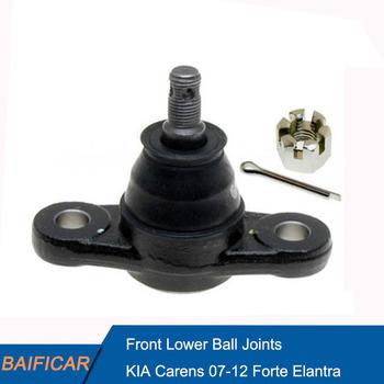 Baificar Brand New oryginalny przedni dolny przeguby kulowe 51760-2G000 dla Kia Carens 2007-2012 Forte Hyundai Elantra tanie i dobre opinie