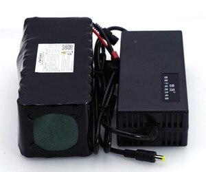 Image 5 - Batterie Rechargeable VariCore 36V 8Ah 10S4P 18650, vélos modifiés, Protection du véhicule électrique 36V avec chargeur PCB + 2A