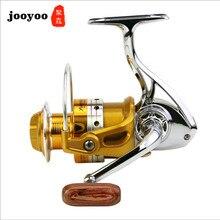 1000-7000 All Metal Fishing Reel Fishing Reel Fishing Reel Fishing Wheel Spinning 5.5:1 High Speed Fishing Reel Series 12+1BB 12 1bb 5 2 1 full metal spinning fishing reel super amg3000