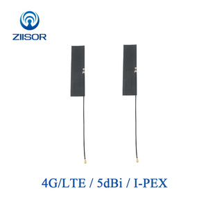 Image 1 - GSM 3G Built in Antenna 4G Internal FPC Antenna Omni IPX IPEX RF1.13 Phone Build in Bluetooth Antena WLAN Aerial TX4G FPC 8121