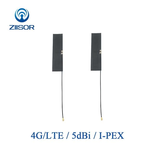 GSM 3G Built in Antenna 4G Internal FPC Antenna Omni IPX IPEX RF1.13 Phone Build in Bluetooth Antena WLAN Aerial TX4G FPC 8121
