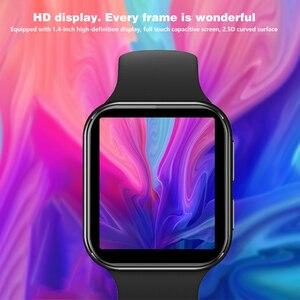 Image 3 - GTA 1.4 Inch Smart Watch Men Full Touch Fitness Bracelet IP67 Waterproof P8 SE GTS Smartwatch Women For Xiaomi Redmi Apple 2020