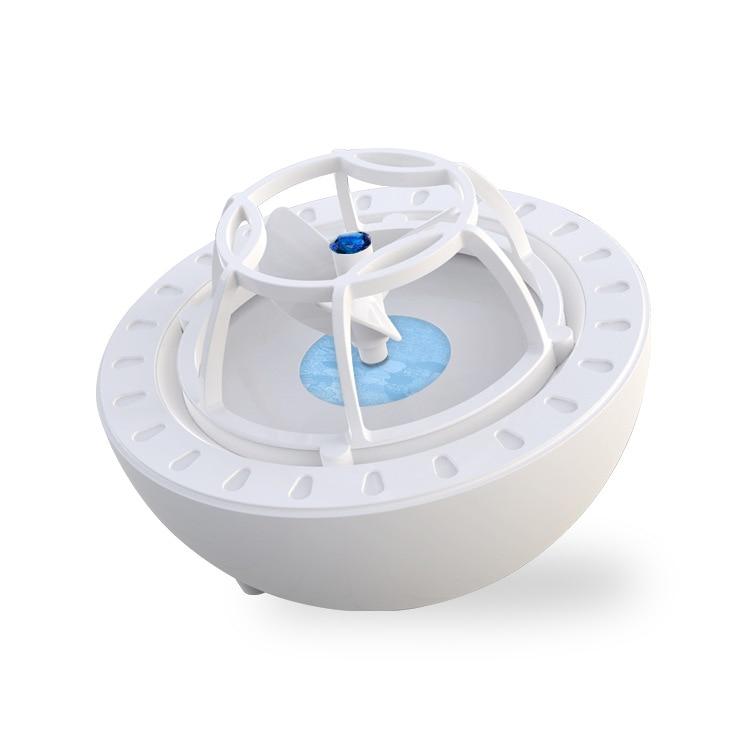 Ультразвуковая пузырчатая посудомоечная машина портативная для фруктов и овощей чистая мини-волна Dishwashe
