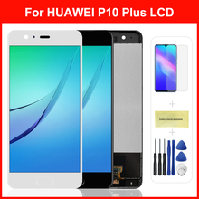 5.5'' Display For Huawei P10 Plus LCD Touch Screen Digitizer Replacement For Huawei P10Plus VKY-L09 VKY-L29 LCD Display