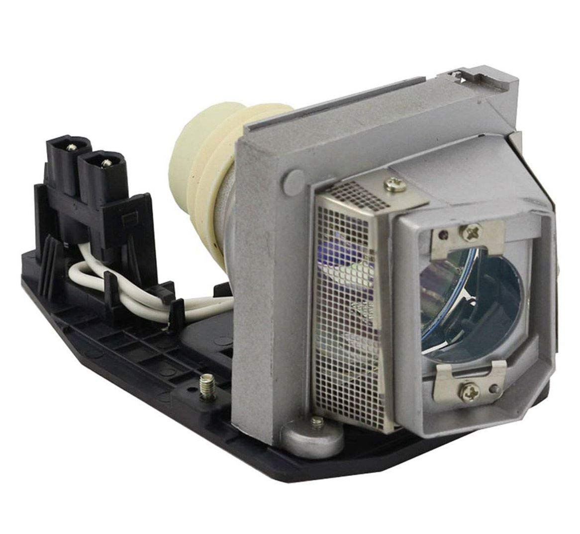 330-6581 / 725-10229 / GL464 Replacement Lamp For DELL 1510X / 1610X / 1610HD  Compatible Projector Bulb