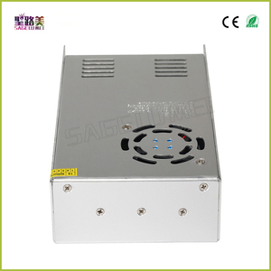 Image 5 - Freies verschiffen 5V 60A ausgang 300W Schalt Netzteil Treiber LED Adapter CCTV US4,DC5V 2812B 2801 8806 Beleuchtung Transformatoren