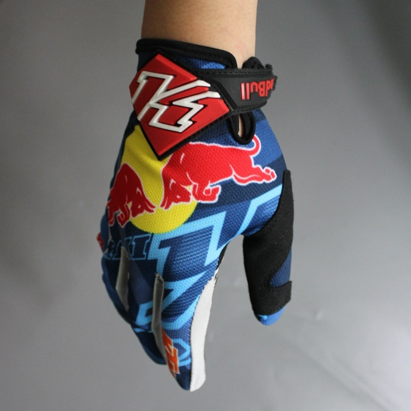 Велосипедные перчатки, перчатки для мотокросса, Мотоциклетные Перчатки для фитнеса, мужские велосипедные аксессуары, велосипедные перчатк...