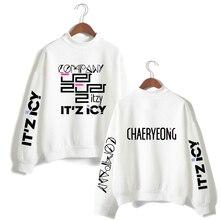 ITZY Collar Sweatshirt (25 Models)