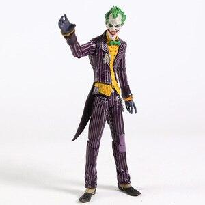 """Image 5 - Dc Batman De Joker Pvc Action Figure Collectible Model Toy 7 """"18Cm"""