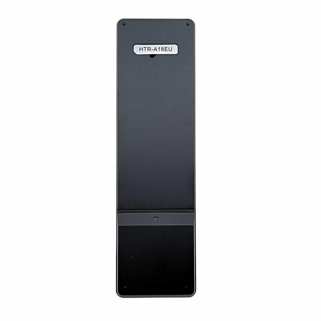 รีโมทคอนโทรลทีวีใหม่สำหรับ Haier HTR-A18EU