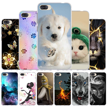 Cover For ASUS Zenfone 4 MAX ZC520KL Case Silicone TPU Phone Capa For Coque Zenfone 4 MAX ZC520KL ASUS ZC520 KL X00HD Soft Case image