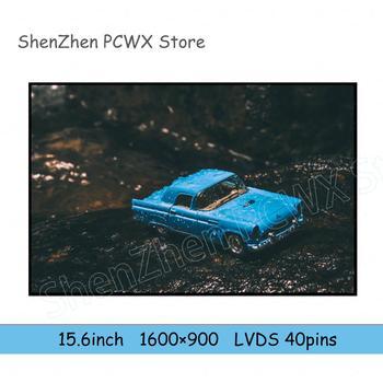 15.6 inch LCD Screen LTN156KT02-401 LTN156KT04-401 B156RW01 V.1 LP156WD1-TLB2 for Lenovo thinkpad T530 HD+ 1600*900 LVDS 40pins