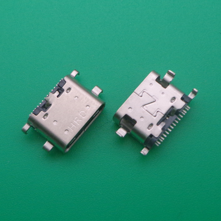 2pcs Usb Charger Charge Charging Doct Port Connector For LEAGOO KIICAA MIX Blackview P6000 P10000 Pro P10000pro S8 Plug Jack