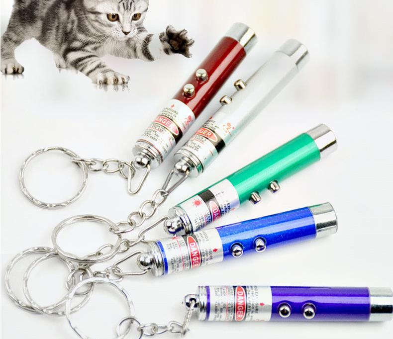Brinquedos gatos